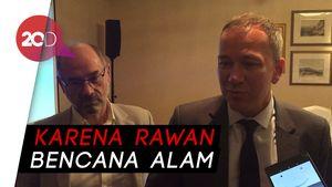 Arianespace: Indonesia Selalu Jadi Pangsa Pasar Satelit