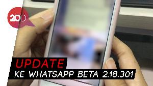 Yey! WhatsApp Android Kini Bisa Chat Sambil Nonton YouTube