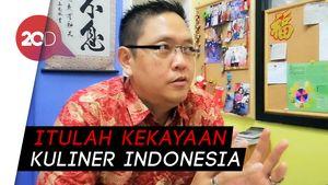 Pengaruh Hokkian pada Kuliner Indonesia: Bakso hingga Bakpia