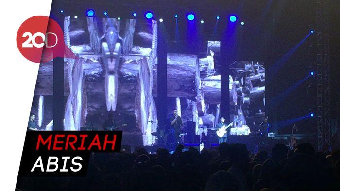 Satu Panggung Berbagai Genre, Spotify On Stage Pecah!