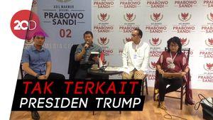 BPN Prabowo-Sandi Jelaskan Maksud Make Indonesia Great Again