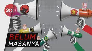 Bawaslu Selidiki Pelanggaran Iklan Kampanye Jokowi