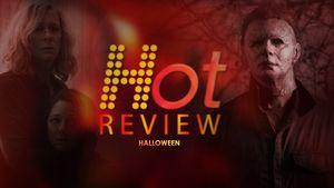 Halloween, Kembalinya Teror Mengerikan Sang Pembunuh Legendaris