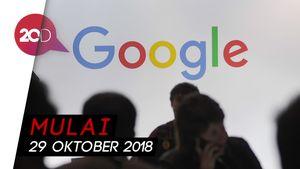 Ponsel Android yang Dijual di Eropa Akan Dipungut Biaya Rp 600 Ribu