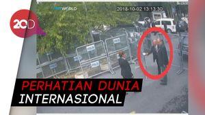 Indonesia Harap Pengungkapan Kasus Khashoggi Transparan