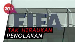 FIFA Tetap Voting Kompetisi Baru, Padahal Ramai Penolakan