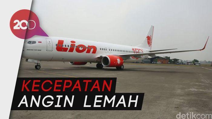 BMKG: Tak Ada Masalah Cuaca saat Lion Air JT 610 Jatuh