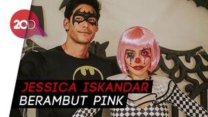 Intip Keseruan Pesta Kostum Halloween ala Girl Squad