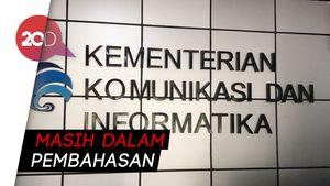Peraturan Hak untuk Dilupakan di Internet Akan Masuk Permen Kominfo