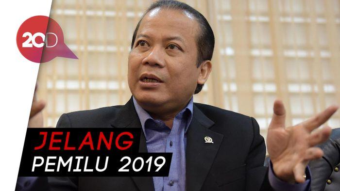 Taufik Kurniawan Tersangka, PAN: Pengaruhi Citra Partai