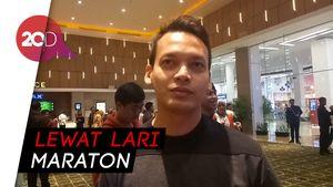Lewat Hobi, Ben Joshua Beri Dukungan untuk Lombok