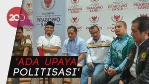 Klarifikasi Tim Prabowo soal Canda Tampang Boyolali
