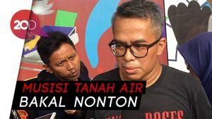Presiden Jokowi Akan Nonton Konser Guns N Roses?