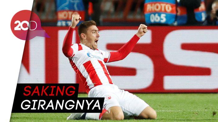 Cetak Gol atas Liverpool Bikin Pavkov Susah Tidur