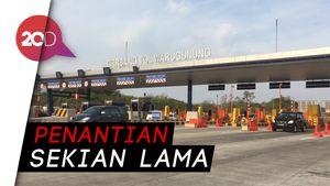 Akhir 2018, Jakarta-Probolinggo Bablas Lewat Tol