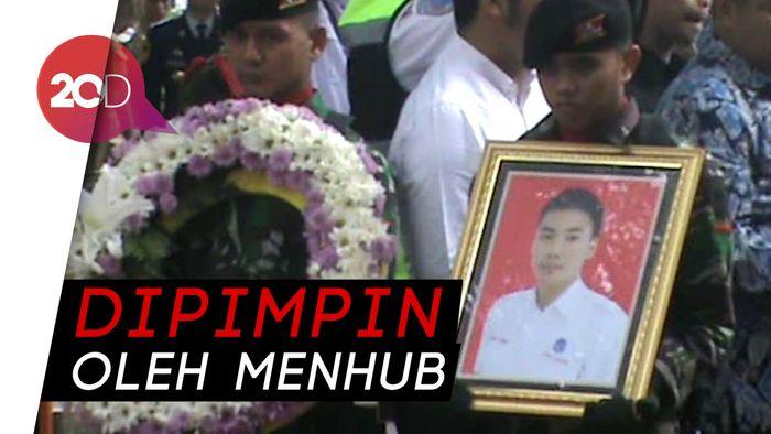 Makam Agung ATC Palu Dipindah ke TMP Makassar