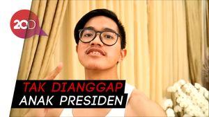 Tersinggung Cuitan Jokowi, Kaesang Malah Diserang Netizen
