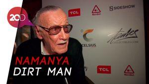 Stan Lee Garap Proyek Superhero Baru Sebelum Meninggal