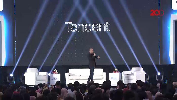 Butuh 7 Tahun Bagi WeChat untuk Jadi Aplikasi Super
