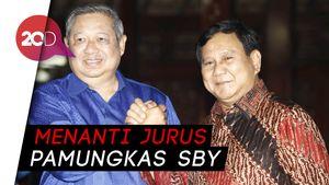 Dahnil: Kami Percayakan SBY untuk Menangkan Prabowo-Sandi!