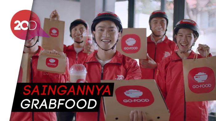 Wow! Go-Food Lebarkan Sayap ke Vietnam
