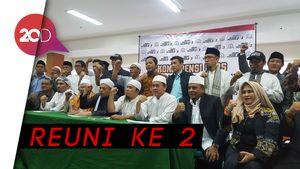 Prabowo dan Sandi Akan Ramaikan Reuni 212