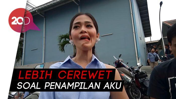 Gracia Indri Sering Dikomentari Sang Adik soal Fashion 9eca5ef8ca