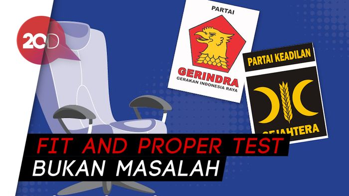 Sandi Setuju Cawagub DKI Jakarta Harus Fit and Proper Test
