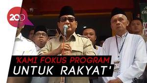 Jawab Pengakuan La Nyalla, Tim Prabowo: Hoax Jokowi Bukan dari Kami