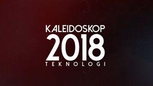Kaleidoskop Teknologi 2018: Skandal Facebook hingga Go-Jek Vs Grab