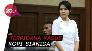 PK Ditolak, Jessica Tetap Dibui 20 Tahun