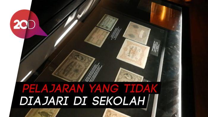 Menjelajahi Sejarah Bank Indonesia Sambil Berfoto Ria