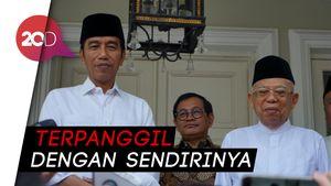 Said Aqil Pede Warga NU Tak Perlu Diarahkan Dukung Jokowi-Maruf