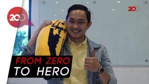 Fondasi Bisnis Franchise Sang Pisang Kaesang Bersama Ansari Kadir