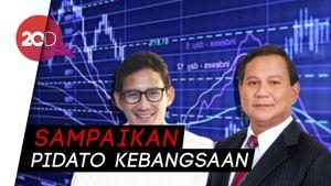Salam Spesial Prabowo untuk Titiek dan Sajak dari Perwira Muda
