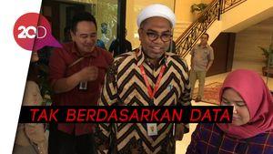 Prabowo Kritik Kinerja Intelijen, Ngabalin: Jangan Jadi Raja Hoax