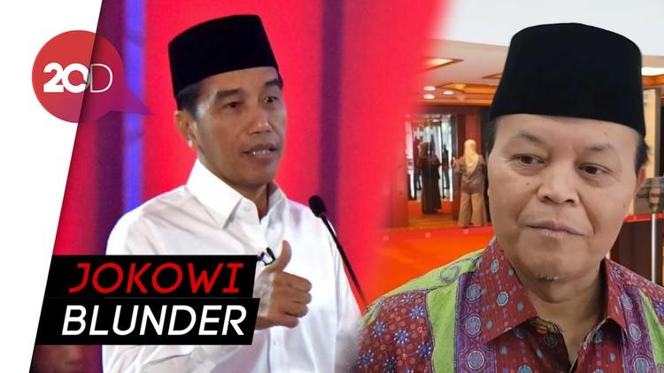 HNW: Prabowo Tak Serang Personal di Debat Perdana, Jokowi Sebaliknya