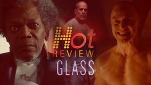 Glass, Ketika M. Night Shyamalan Kembali Mengecewakan