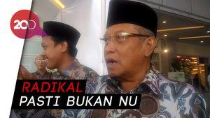 Penjelasan Said Aqil soal Ceramah Imam Masjid, KUA Harus dari NU