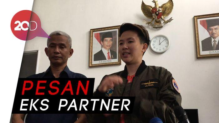 Dear Calon Partner Tontowi Ahmad, Perkuat Mental & Percaya Diri!