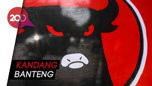 TKN Pede Jokowi-Ma'ruf Menang Telak di Jateng
