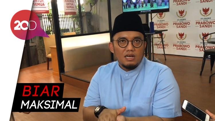 BPN: Prabowo Ingin Tol Laut Jadi Fokus Infrastruktur