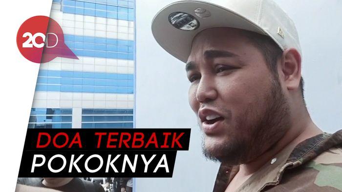 Rina Nose Tunangan, Ivan Gunawan: Semoga Jodoh Teteh Tepat!