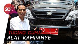 Rizal Ramli Merasa Dibohongi Jokowi soal Mobil Esemka