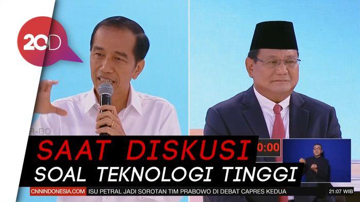 Jadinya Prabowo Sosok Optimis atau Pesimis?