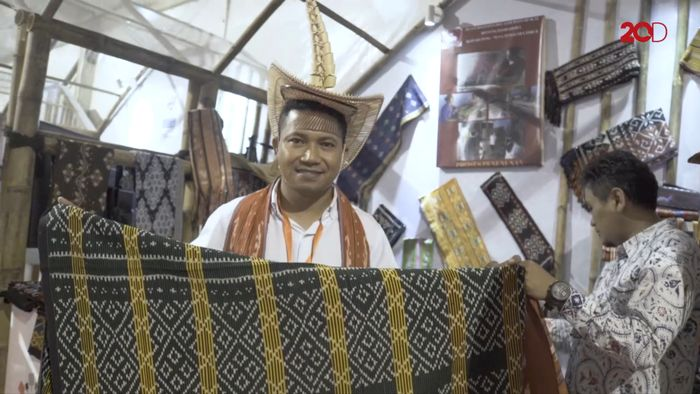 Melihat Potensi Kekayaan Indonesia Lewat Pameran Rembuk Nasional
