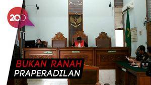 Hakim Praperadilan Tolak Gugatan MAKI Terkait Korupsi Konsendat