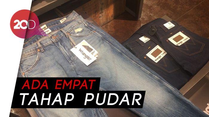 Melihat Koleksi Terbaru Brand Jeans Favorit Freddie Mercury