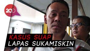 Tok! Suami Inneke Divonis 3,5 Tahun Penjara