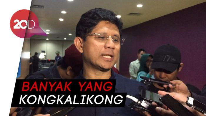 KPK Temukan Praktik Jual Beli Jabatan Selain di Jatim